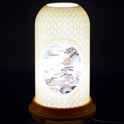 qinyuan LED Table Lamp for Home Office