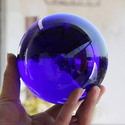 Home Decoration Ornament Decorative Crystal Ball