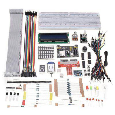 V2.0 Super Starting Kit do Raspberry Pi 3 2 Model B +