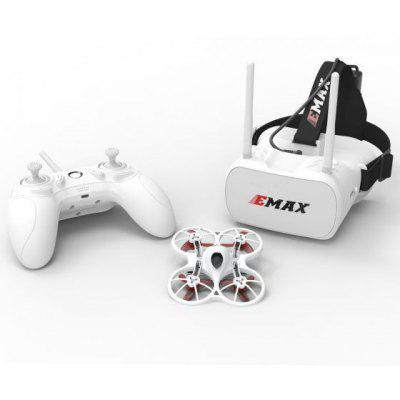 EMAX TINYHAWK 600TVL Camera Brushless Racing RC Drone Image