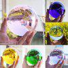 Home Decoration Ornament Decorative Crystal Ball - TRANSPARENT