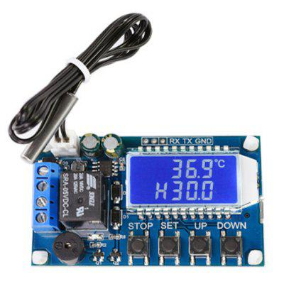 Temperature Controller Automatic Thermostat Module