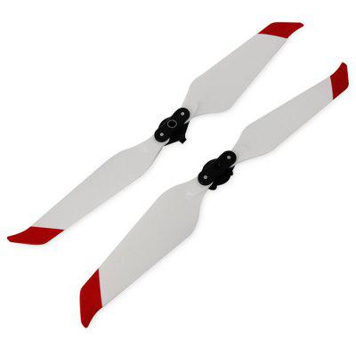 Remote-controlled Model Accessories Propeller for MAVIC 2 2pcs