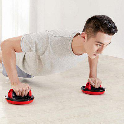 DB15A Unsteady Training Push-up Bracket from Xiaomi youpin 2pcs