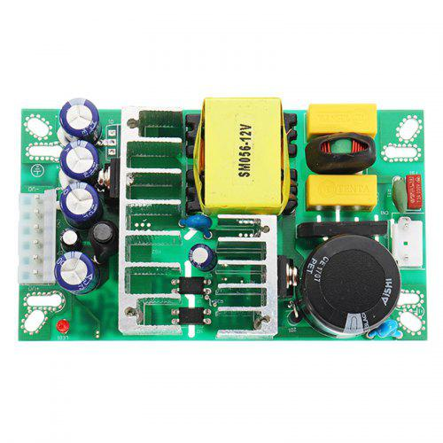 AC - DC 12V6A 72W Voltage Regulator Switching Power Supply Module Low Noise  Built-in Switching Power Supply Board