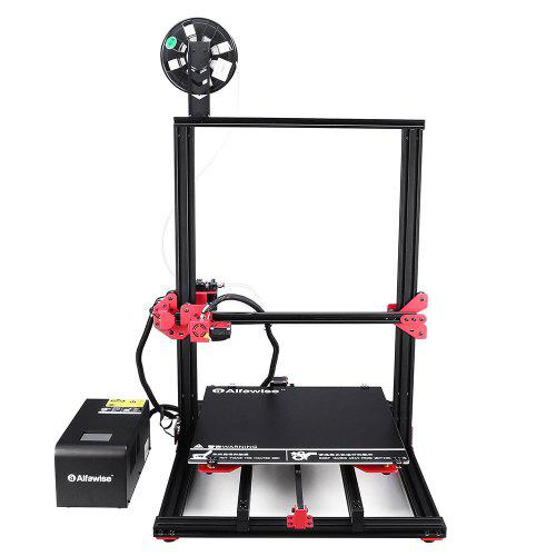 Alfawise U20 Plus 2.8 inch Touch Screen DIY Large Scale 3D Printer [ΚΩΔΙΚΟΣ ΚΟΥΠΟΝΙΟΥ: