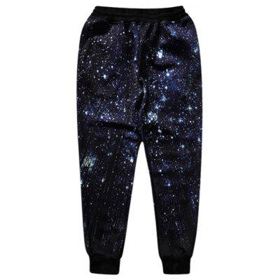 chaolongjushang GH - 986 Spring Sports Pants