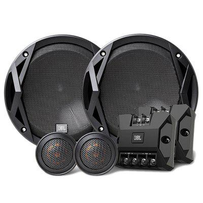 JBL CLUB 6500C Car Audio Conversion Kit 6.5 Inch Speaker Host Straight Push Car Speaker Speaker 2Pcs