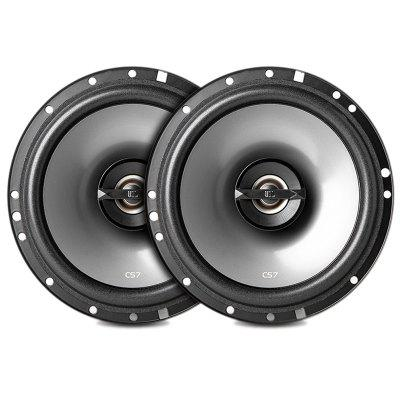 JBL CS762 Car Audio Speaker Modified 6.5 Inch Coaxial Set Straight Push High School Subwoofer Car Speaker Speaker