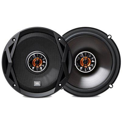 JBL CLUB 6520 Car Audio Coaxial Speaker 6.5 Inch Modified Host Direct Push Car Speaker Speaker 2Pcs