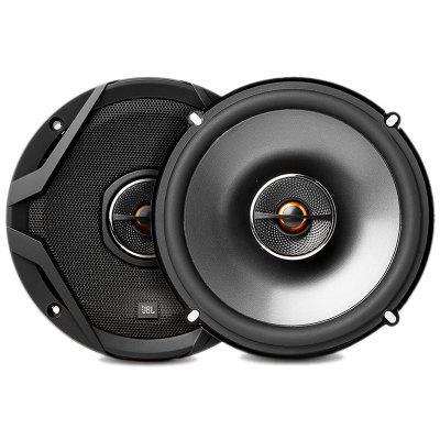 JBL GX602 Pair Of Car 6.5 Inch 60 - 180W Coaxial Two-way Stereo Speaker 2Pcs