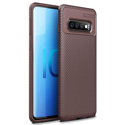 ASLING Beetle Series TPU Soft Phone Case for Samsung Galaxy S10 Plus