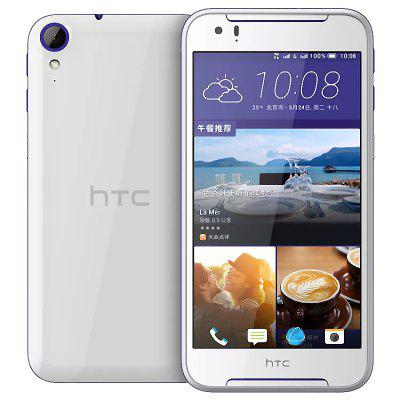 HTC Desire 830 4G Phablet Global Version