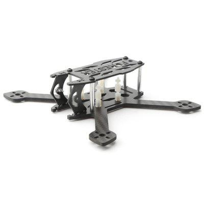 130-rack FPV Race Crossing Racing Frame