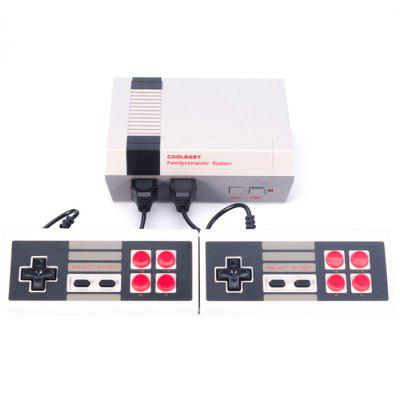 CoolBaby RS - 39 HDMI Output Retro Classic Handheld TV Video Game Console