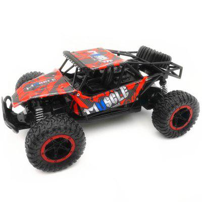 UJ99 - 2615B 1 / 16 2.4G Remote Control High Speed Off-road Vehicle Toy
