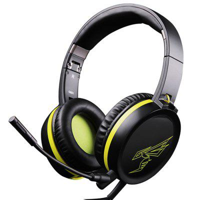 SOMIC G801 Wired Computer Gaming Headset