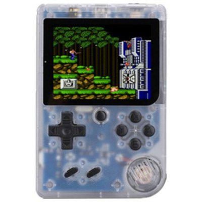 CoolBaby RS - 6A Mini Game Console Handheld Built-in 168 Video Games