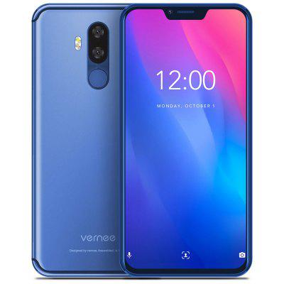 Vernee M8 Pro 4G Phablet Global Version  Image