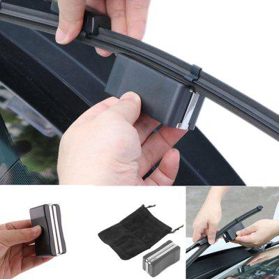 Universal Car Repair Cleaner Tool for Windshield Wiper Blade Scratch