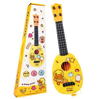 B.DUCK WL - BD047 Creative Children's Guitar Toy