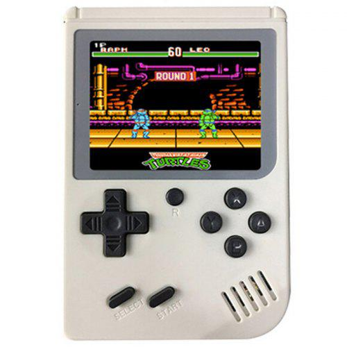 CoolBaby RS - 6A Mini Handheld Game Console Built-in 168 Video Games ... 2951eb8f677
