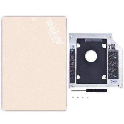 Maikou SATA3 Notebook SSD Desktop Solid State Drive 1TB with Hard Disk Bracket