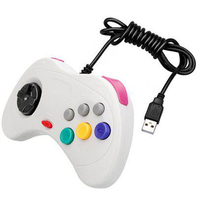 USB Computer Game PC Controller