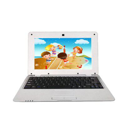10.1 Inch Android Netbook
