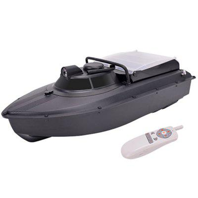 JABO_FT 2AD - 10A GPS Auto-pilot RC Fishing Bait Boat with Remote Control