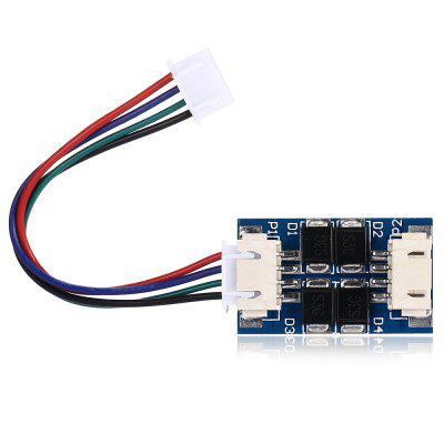 Alfawise TL Smoother Add-on Module for 3D Printer