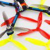 8 Pairs LDARC 7040 3-blade CW CCW Propeller for RC Drone FPV Racing - MULTI