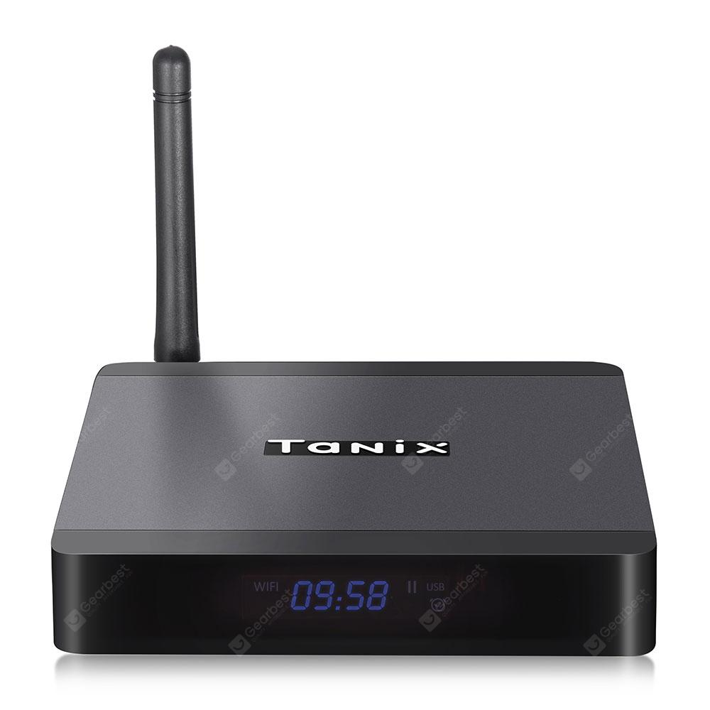 Tanix TX5 Plus Android 8.1 TV Box