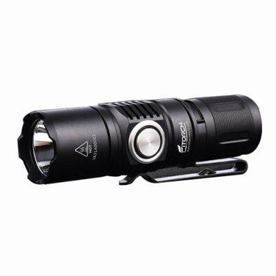Fitorch ER16 XP - L2 1000LM Magnetic Tail Mini LED Flashlight