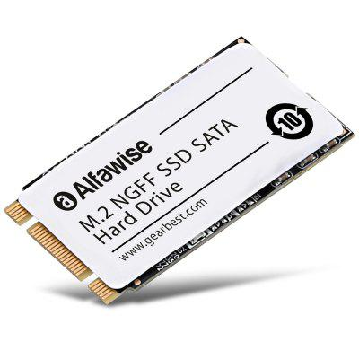 Alfawise M.2 SSD NGFF NVME M2 SATA-harde schijf