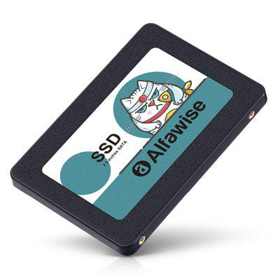 Alfawise SSD 2.5 inch SATA 3.0 Solid State Drive
