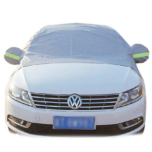 Hood Sun Protection Snow Anti Frost Dustproof Car Front Windshield