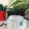 Creative Automatic Watering Device Intelligent Garden Dripper - WHITE