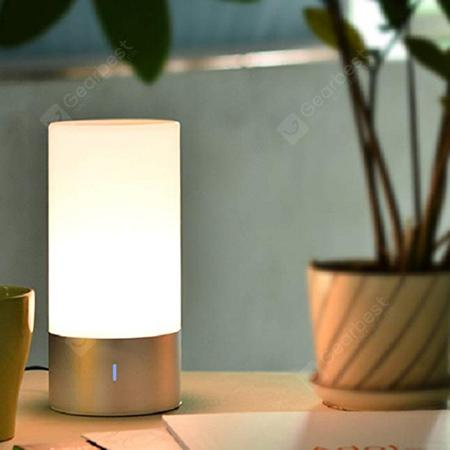 Alfawise WL32 Bluetooth Speaker Bedside Lamp