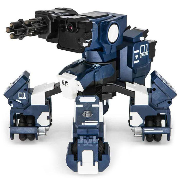 GJS Geio Smart Battle Armored AI Robot A