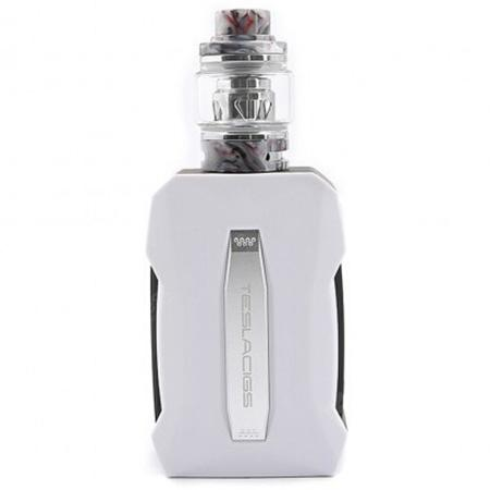 Teslacigs WYE II 215W TC Kit with Resin Tank 4ml for E-cigarette