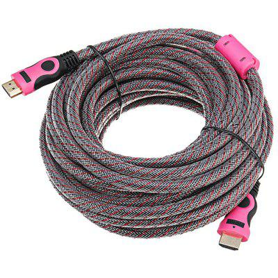 10M 3D HD HDMI Data Cable