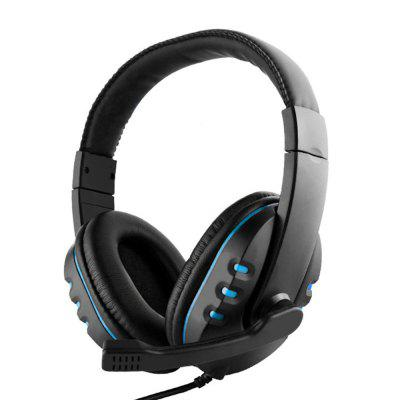 PC Gaming Headset for PS4 Xbox One