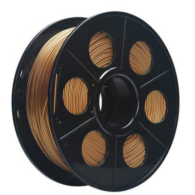 K - Camel 3D Printer PLA Filament Silk 1.75mm 1kg Spool 400m