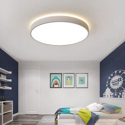 Creative Personality Bedroom LED Ceiling Lamp