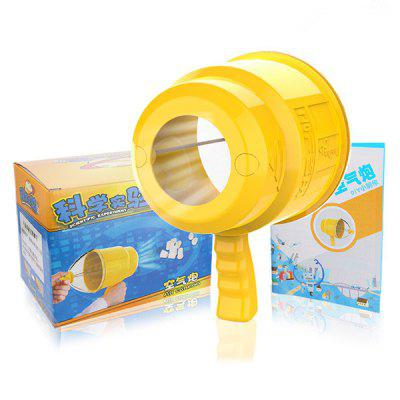 Novela Creative Air Cannon Tricky Toy