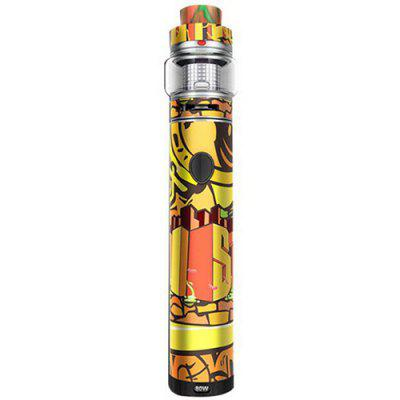 Freemax Twister 80W Mod Kit with Fireluke 2 Tank 2300mAh
