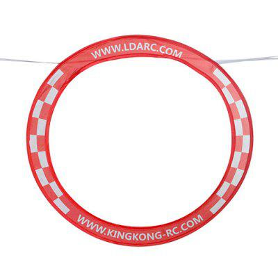 LDARC 500mm Flying Racing Gate Door