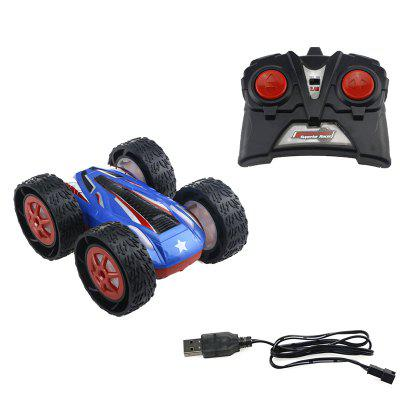 JJRC 9888 Double-sided Speed High-speed Stunt RC Car