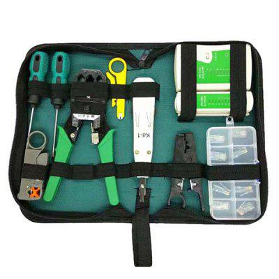 Network Tester Kit Cable Maintenance Tool